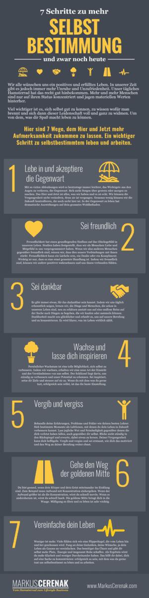 """""""7-Schritte-zu-mehr-Selbstbestimmung"""