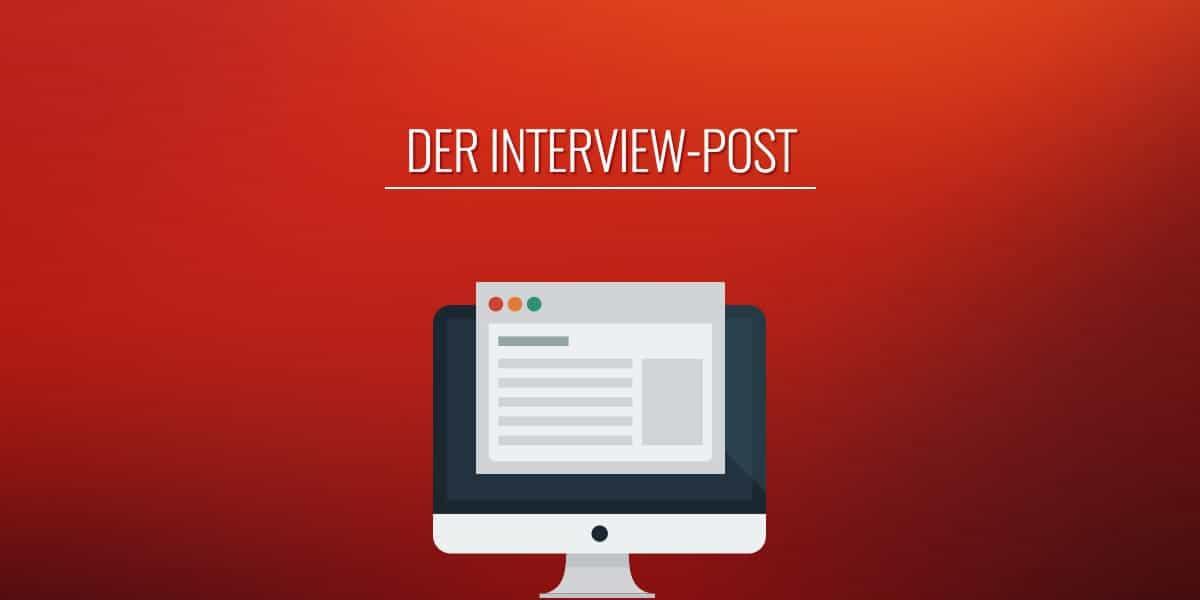 Interview-Post
